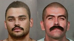 Daimen Irizarry, Christopher Redondo - cop killers or freedom fighters